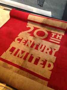 Original Red Carpet