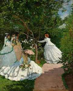 Monet's