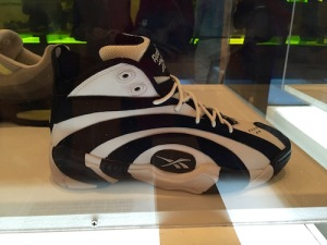 No one forgets the first time they saw Reebok's Shaqnosis in 1995 (reissue)