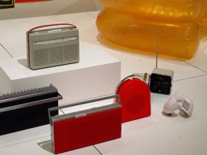 Before Walkmans and iPods