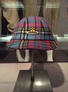 1993 Vivienne Westwood baseball cap