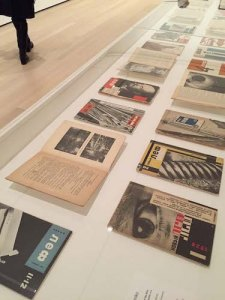 1928 magazine covers by Rodchenko for New LEF: Journal of the Left Front of the Arts